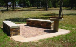 Public park design south africa